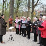 Chorgemeinschaft Lützeltal e.V. Frankenberg/Sa.