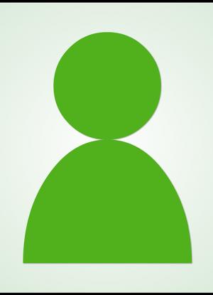 Kontakt-Symbolbild